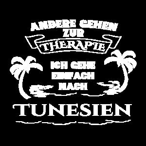 Tunesien - Therapie - Urlaub
