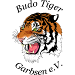 Budo Tiger Logo