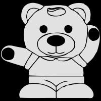 B.R.Teddybear