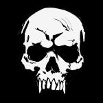 Demon-Skull