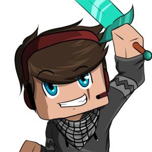 Avatar Minecraft Xtr3mZMiniboy