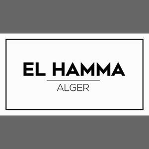 El Hamma Alger