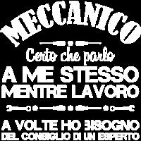 MeccanicoConsiglioEsperto Geschenk