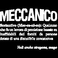 Meccanico = Mago? Geschenk