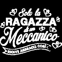 MeccanicoRagazza Geschenk