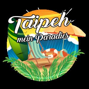 Taipeh - mein Paradies
