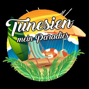 Tunesien  - mein Paradies