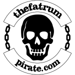 thefatrumpirate Logo
