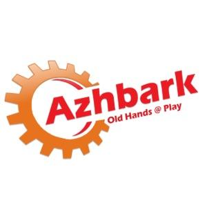 Azhbark Logo
