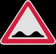 ApresSki-Shirt: Skishirt Verkerszeichen