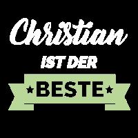 DER BESTE CHRISTIAN