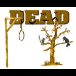 Tod am Galgen