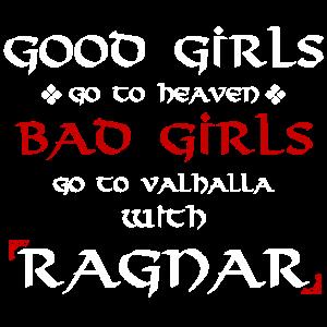 Good Girls Valhalla