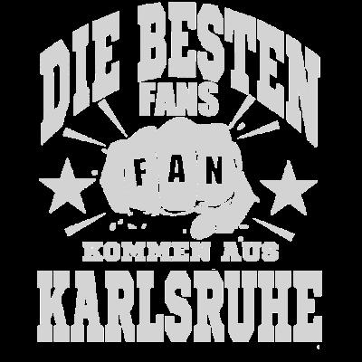 die besten kommen aus - Die besten kommen aus Karlsruhe - Ultra,Karlsruhe,Fußballfeld,Fußball-Fan,Fußball,Fussballfan,Fussball,Fans,Fangemeinde,Fanclub,Fanblock,Fanartikel,Baden-Württemberg