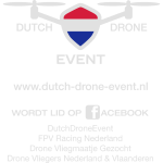 Dutch Drone Event (Wit)