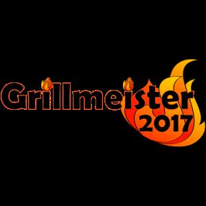 Grillmeister 2017 Grillen