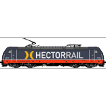 HECTOR Class 241