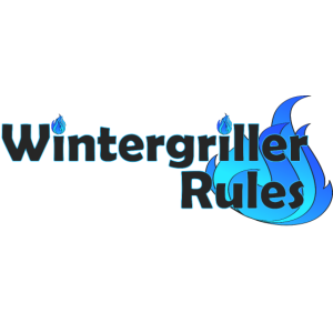 Wintergriller Rules BBQ