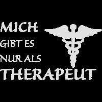 Nur als Therapeut
