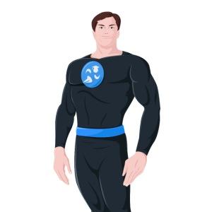 Superheld teil png