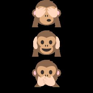 Affe Limited Edition Emoji