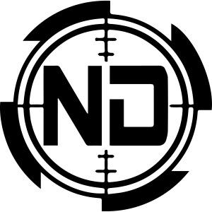 ND CROSSHAIR PALLO 2017