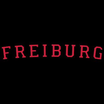 Freiburg College Style - Freiburg T-Shirts - freiburger,freiburg