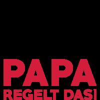Papa regelt das