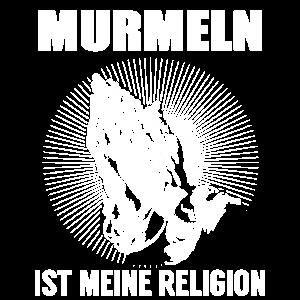 Murmeln - meine Religion