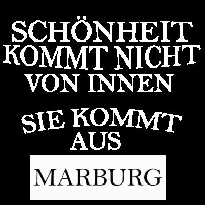 Marburg - Marburg - marburg geschenk,Marburg,i love marburg,Pullover Marburg,T-Shirt Marburg,ich liebe Marburg,Stadt Marburg,Hoodie Marburg,Marburg Spruch,schönheitnaus Marurg