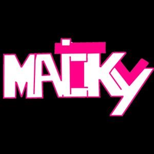 MaickyTv Pink