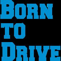 W123 Born to drive