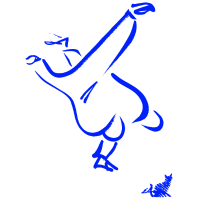 UCHI MATA BLUE