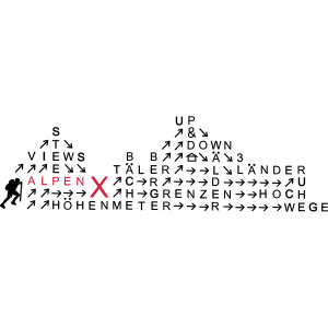 AlpenX_wandern