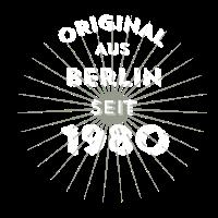 Original aus Berlin seit 1980