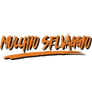 Mucchio Selvaggio Arancio