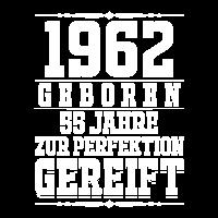 1962 - 55 Jahre Perfektion - 2017