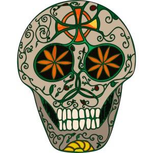Growing Skull