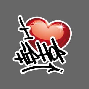 I LOVE HIP HOP PARTY !!!!
