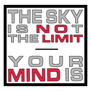 No Limit Mind
