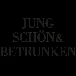 Jung, schön und betrunken