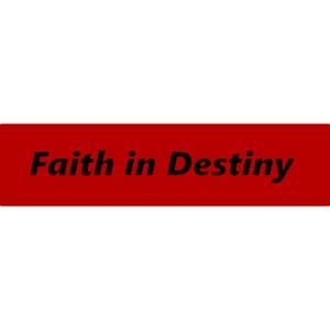 La fe en el destino primera colección