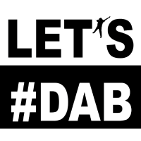 LET'S #DAB