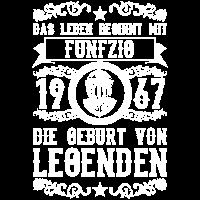 1967 - 50 Jahre - Legenden 2 - 2017