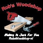 Rob's Woodshop shirt