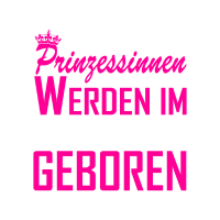 November  - Prinzessin - Geburtstag