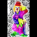 clown gemalt finish IMG_4