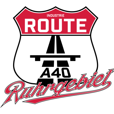 Route A40 - Hauptschlagader des Ruhrgebiets - essen,Witten,Ruhrpott,Ruhrgebiet,Industrie,Herne,Gelsenkirchen,Duisburg,Dortmund,Castrop,Bochum,A40