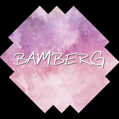 Bamberg - Bamberg - Tourismus,Urlaub,ausgewaschen,TravelAround,Wasserfarbe,erodiert,Stadt,Travel Around,Passion,Deutschland,farbig,Farbe,Travel,Aquarell,Identifikation,Bamberg,Metropole,Bayern,farbenfroh,Reisen,Schriftzug,Souvenir,Aquarellfarbe,Leidenschaft