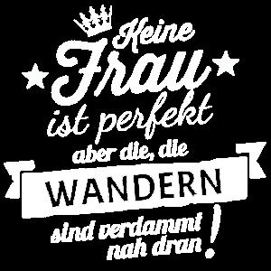 FAST PERFEKT - WANDERN